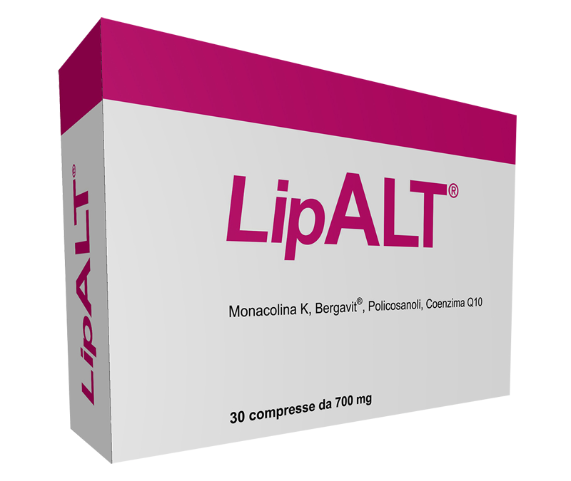 LIPALT 30 CPR