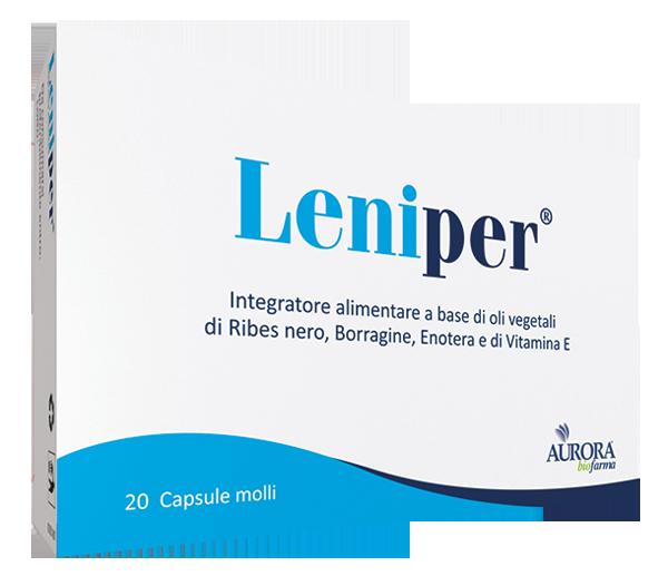 LENIPER 20 CPS