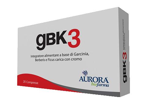 GBK3 20 CPR