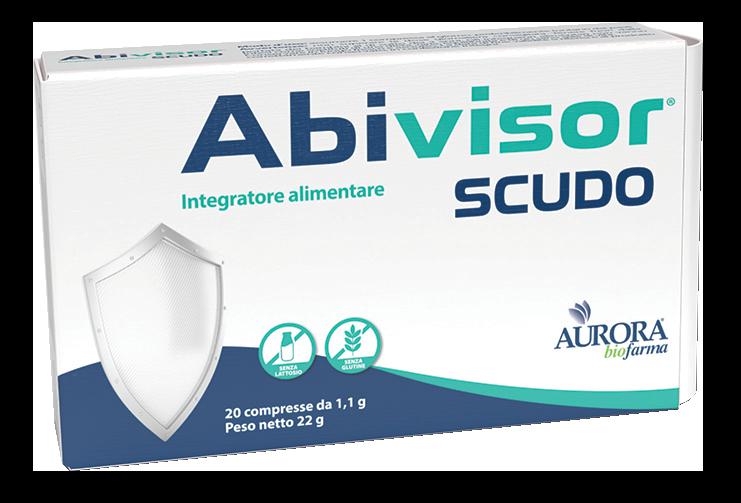 Abivisor Scudo